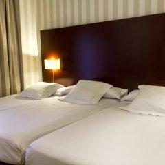 Hotel Zenit Bilbao комната для гостей фото 2
