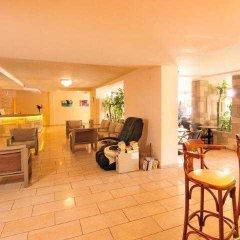 Отель Carina Hotel Греция, Родос - отзывы, цены и фото номеров - забронировать отель Carina Hotel онлайн интерьер отеля