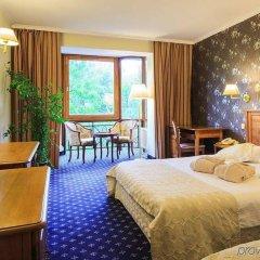 Отель Litwor Польша, Закопане - отзывы, цены и фото номеров - забронировать отель Litwor онлайн комната для гостей фото 4