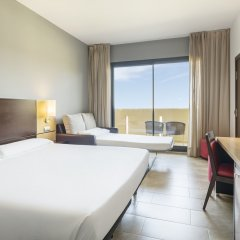 Отель Ilunion Calas De Conil Кониль-де-ла-Фронтера фото 4