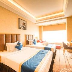Отель D'corbiz Индия, Лакхнау - отзывы, цены и фото номеров - забронировать отель D'corbiz онлайн комната для гостей