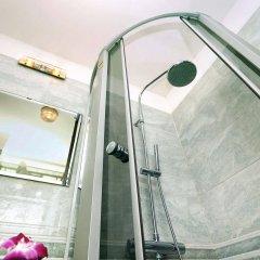 Отель Hanoi Posh Hotel Вьетнам, Ханой - отзывы, цены и фото номеров - забронировать отель Hanoi Posh Hotel онлайн ванная фото 2