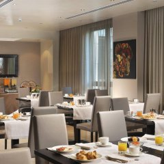 Отель Uptown Palace Италия, Милан - 10 отзывов об отеле, цены и фото номеров - забронировать отель Uptown Palace онлайн питание фото 3