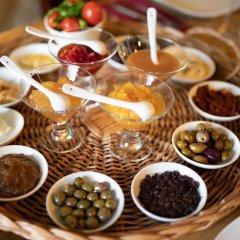 Terracota Hotel Турция, Аванос - отзывы, цены и фото номеров - забронировать отель Terracota Hotel онлайн питание