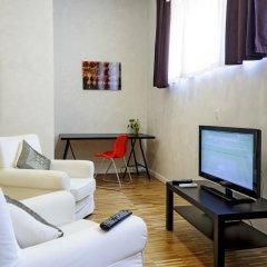 Отель Isola Apartments Milan Италия, Милан - отзывы, цены и фото номеров - забронировать отель Isola Apartments Milan онлайн комната для гостей фото 2