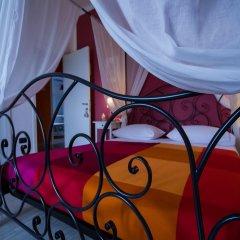 Отель B&B Costa D'Abruzzo Фоссачезия спа фото 2