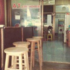 Отель A.T guesthouse Таиланд, Бангкок - отзывы, цены и фото номеров - забронировать отель A.T guesthouse онлайн фото 10