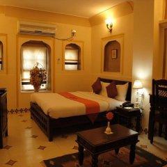Отель WelcomHeritage Sirsi Haveli комната для гостей фото 3