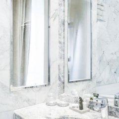 Отель Eiffel Trocadéro ванная