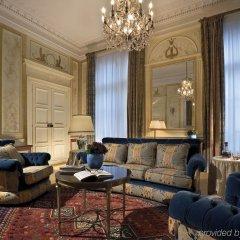 Отель LOTTI Париж интерьер отеля