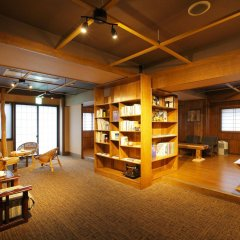 Отель Kutsurogijuku Shintaki Япония, Айдзувакамацу - отзывы, цены и фото номеров - забронировать отель Kutsurogijuku Shintaki онлайн развлечения