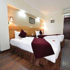 B & B Hanoi Hotel & Travel сейф в номере
