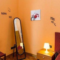 Отель Leopolda Италия, Флоренция - отзывы, цены и фото номеров - забронировать отель Leopolda онлайн фитнесс-зал