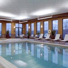 Отель Embassy Suites Columbus-Airport Колумбус бассейн
