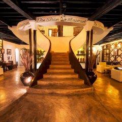 Отель ViewPoint Lodge & Fine Cuisines интерьер отеля фото 2