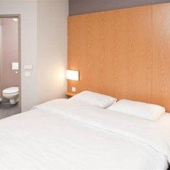 Отель B&B Wrocław Centrum Польша, Вроцлав - 1 отзыв об отеле, цены и фото номеров - забронировать отель B&B Wrocław Centrum онлайн комната для гостей фото 2