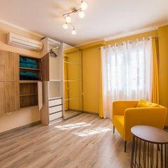 Отель Los Reyes Carpe Diem Испания, Гран-Тараял - отзывы, цены и фото номеров - забронировать отель Los Reyes Carpe Diem онлайн сауна