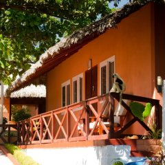 Отель Edena Kely питание фото 2