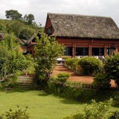 Отель Dhulikhel Mountain Resort Непал, Дхуликхел - отзывы, цены и фото номеров - забронировать отель Dhulikhel Mountain Resort онлайн фото 10