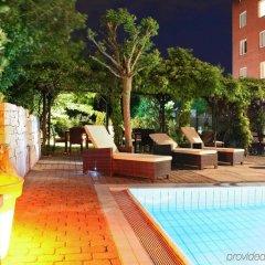 Mercure Hotel Hannover Medical Park бассейн
