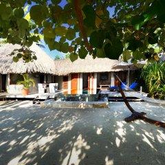 Отель Le Meridien Bora Bora фото 6