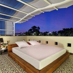 Отель Crystal Aura Beach Resort & Spa – All Inclusive фото 2
