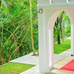 Отель Ovitiyas Bandarawela фитнесс-зал