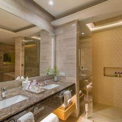 Отель Breathless Montego Bay - Adults Only - All Inclusive Ямайка, Монтего-Бей - отзывы, цены и фото номеров - забронировать отель Breathless Montego Bay - Adults Only - All Inclusive онлайн ванная