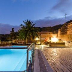Hotel Rural El Mondalón бассейн фото 3