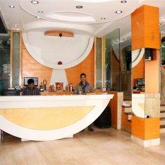 Hotel Delhi Heart интерьер отеля фото 3