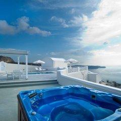 Отель Celestia Grand Греция, Остров Санторини - отзывы, цены и фото номеров - забронировать отель Celestia Grand онлайн бассейн