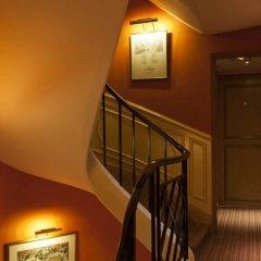 Отель Hôtel Le Regent Paris интерьер отеля фото 4
