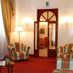 Отель Pace Helvezia фото 2