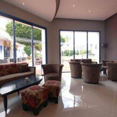 Отель Senator Hotel Tanger Марокко, Танжер - отзывы, цены и фото номеров - забронировать отель Senator Hotel Tanger онлайн интерьер отеля фото 2