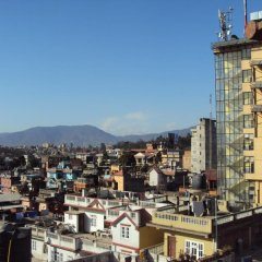 Отель Tree House Непал, Катманду - отзывы, цены и фото номеров - забронировать отель Tree House онлайн