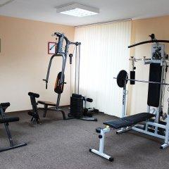 Гостиница Авиатор фитнесс-зал
