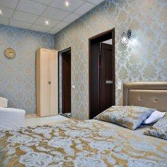 Мини-Отель на Дунайском комната для гостей фото 3