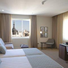 Hotel RIU Plaza Espana комната для гостей фото 37