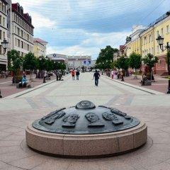 Гостиница Десна в Брянске - забронировать гостиницу Десна, цены и фото номеров Брянск фото 6