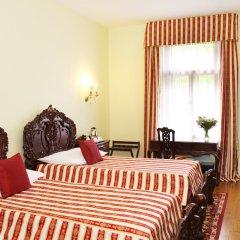 Бутик-отель King Charles Residence Прага комната для гостей