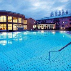 Hotel Európa Fit бассейн фото 3