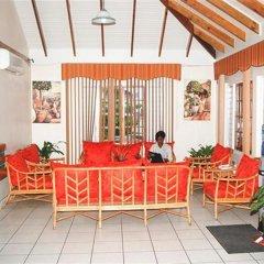 Отель El Greco Resort Ямайка, Монтего-Бей - отзывы, цены и фото номеров - забронировать отель El Greco Resort онлайн интерьер отеля фото 3