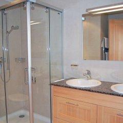 Отель Ecoresidence Нендаз ванная фото 2