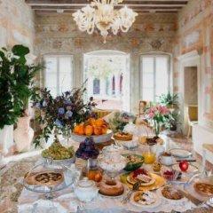 Отель Villa Marcello Marinelli Чизон-Ди-Вальмарино помещение для мероприятий фото 2