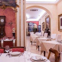 Отель Flora Италия, Кальяри - отзывы, цены и фото номеров - забронировать отель Flora онлайн питание