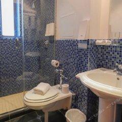 Отель CITY ROOMS NYC - Chelsea США, Нью-Йорк - отзывы, цены и фото номеров - забронировать отель CITY ROOMS NYC - Chelsea онлайн ванная фото 2