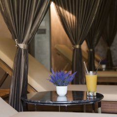 Отель Barut Acanthus & Cennet - All Inclusive в номере фото 2