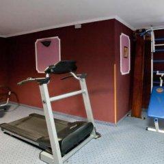 Гостиница Pansionat Bogema фитнесс-зал