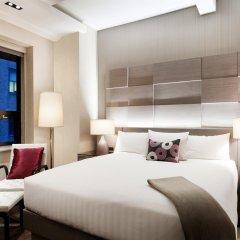 Отель Grand Hyatt New York США, Нью-Йорк - 1 отзыв об отеле, цены и фото номеров - забронировать отель Grand Hyatt New York онлайн комната для гостей фото 2