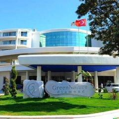 Green Nature Diamond Hotel фото 4